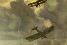 ww1 aviation