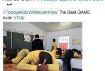 KidsTodayWillNeverKnow
