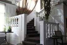 Exquisite interiors and exteriors.