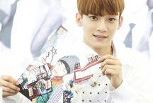 Chen / EXO M CHEN