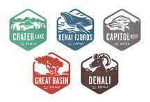 Logos / by Joyce Leong