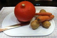 Blogevent Saisonkalender Oktober 2014 / Saisonale Rezept für den Oktober