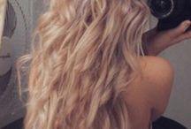 Boho blond 4