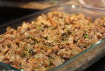 Thanksgiving Recipes / Recipes that are gluten free and healthy for Thanksgiving