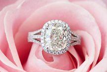 WEDDING • rings