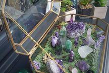 Crystal Garden ♡