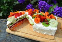 légumes / 5 fruits et légumes par jour ? Commencer par les légumes ici