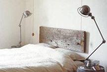 For the Home : Bedroom