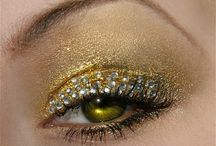 make-up ideas / by Ashley Spears