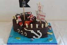 Torte piratesche