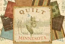 MN & Quilting