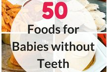Weaning - Tips and Products / From fabulous weaning ideas to amazing products. Everything Mum's, Dad's and Grandparent's need to wean their baby. Portion sizes and recipes included