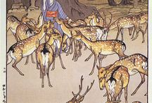 Art-Eastern-Japanese-Yoshida Hiroshi (1876-1950) / Hiroshi Yoshida (1876-1950)