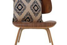 Housses de coussin design / Housses de coussin proposées par Meubles et Design http://www.meublesetdesign.com/fr/housses-de-coussin