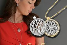 Cosi Bella Sterling Silver Jewelry / Cosi Bella sterling silver jewelry is now at Steven DiFranco Jewelers.  A very intelligent jewelry concept.  Buy a keeper (frame to go around the coin), a coin (the part that goes inside the keeper), and a chain to start with.  When you want to change your jewelry, simply buy a different coin, insert it into the keeper and you're all set!  Super easy and flexible.