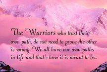 The Warrior Goddess Training