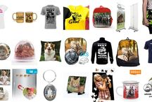 Fotodárky a potisky Dárky od Šárky / Fotodárky, dárky s vlastní fotkou, potisk triček, potisk textilu, levné dárky, levné potisky triček,