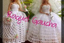Haken barbie