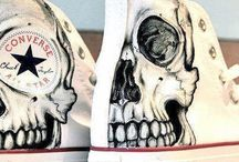 Skulls yay, love them