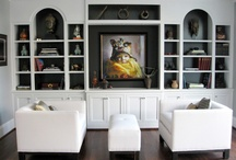 Shelf/Cabinet Design / Storage space doesn't have to be boring!  Check out these pins dedicated to shelf and cabinet design.