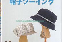 Японский журнал по шитью.