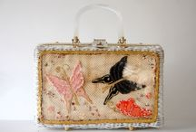 Addicted to PURSES!  / by Dana Graves