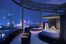 Bathrooms Stunning Views