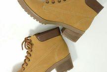 zapatos y ropa