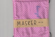 Masker Plung / visit us http://plungcreativo.com/readystock/