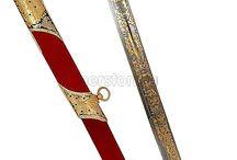 Сувенирное оружие / Сувенирное оружие, булава, дага, катаны, кинжалы, кортики, мечи, сабли, стилеты, топоры, шашки, шпаги.