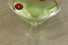 Drinks: Martini equals Vermouth / by Wendy Wierenga