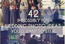 wedding/couple photo ideas