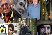Mountain Bike Hall of Fame Inductions 2015 / Everything from nominees, to voting, to inductees.