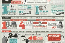 Men's Health / Tips on how men can stay healthy and fit.