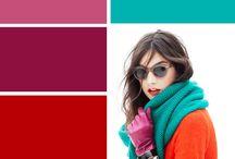 Colours - Palettes 3