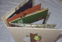 album scrap / papier kaisercraft