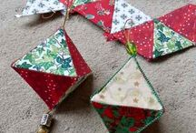 Little fabric makes