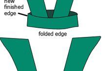 DIY Dress Making
