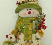 hóemberek,mikulások
