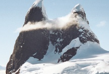 Travel to Antarctica / Want to explore the icy, white continent that is Antarctica? Discover http://www.travellerschoice.com.au/antarctica/