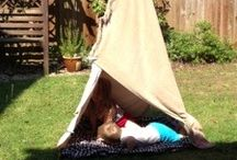 Unplugged - Grand Designs / Inspiration for making the perfect den with Unplugged: https://unplugged.childrenssociety.org.uk/
