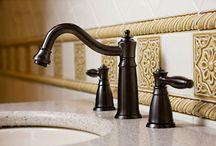 Fabulous faucets