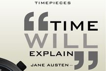 Kennett Time Quotes / Quotes about time and perspective. The importance of time is something we overlook. These inspiring quotes put it into perspective.