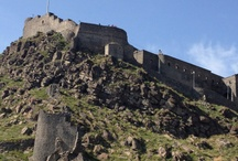 Travels in the Kars Province, Turkey / Here are some pictures that we took on our student trip to Kars Province, Turkey.