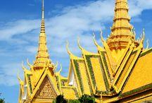 Cambodzsa