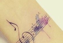 Mia's Tattoo