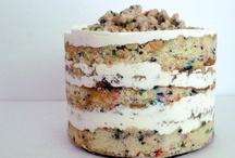cakes make you popular
