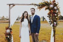 Styled fall shoot / by Mallory Torchio
