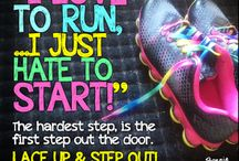 Running is my biggest passion! <3'