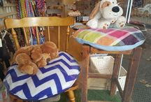 Animal Budget Beds / Human Cushions